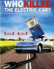 The Revenge of the Electric Car