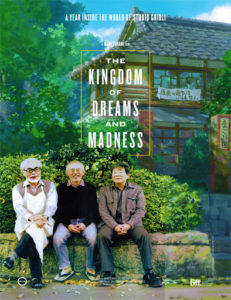 The Kingdom of Dreams and Maddness