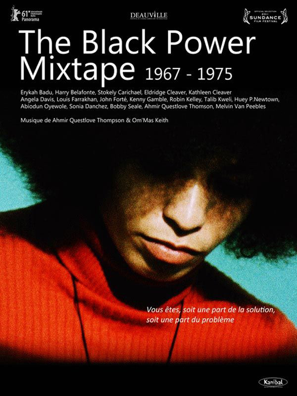 analysis of the black power mixtape The black power mixtape 1967-1975, a film that features extraordinary, virtually unseen footage from the days of the black power movement, does not purport to be a defining documentary about the .